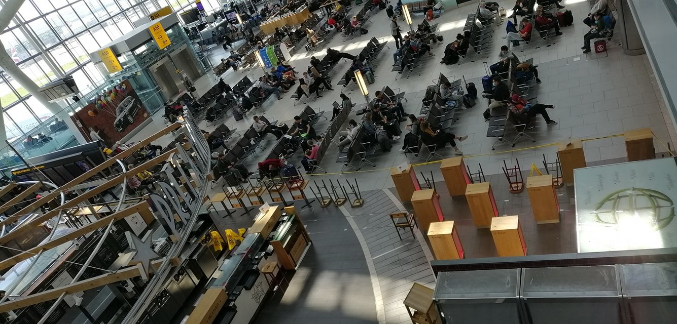 heathrow,airport, aeroport,londre, london,vide, empty